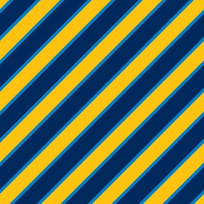 Los Angeles Chargers team colors