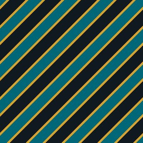 Jacksonville Jaguars Team colors