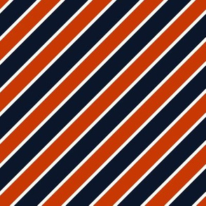 Chicago Bears team colors