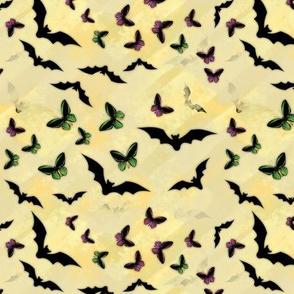 Bat Snack