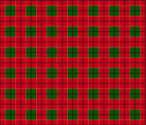 LakeSuperiorPlaid4-01 fabric by tammikins on Spoonflower - custom fabric