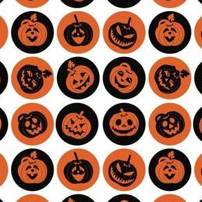 Jack O Lantern Pumpkin Parade