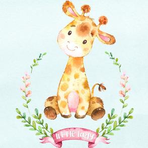 Little Lady Giraffe - 27 inch