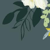 FloralPrint2-Teal