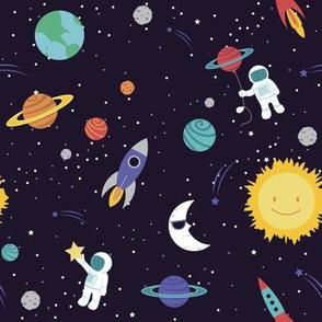 Da Cosmos