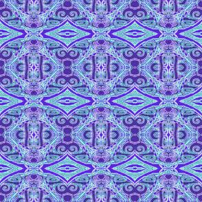 Cashandra, Purple, small