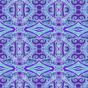 Cashandra, Purple, medium