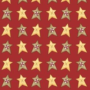 tela estrellas