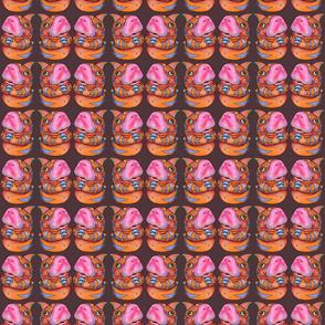 Tee Lin Pumpkin