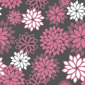 Chrysanthemums-1