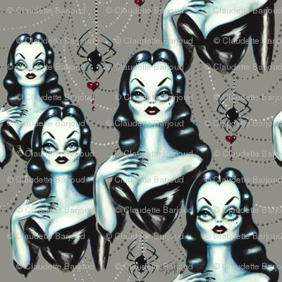 Small- Vampire Vixen