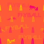 Flyball Block