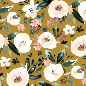 Florista-mustard-vintage