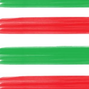 christmas_stripes_watercolor