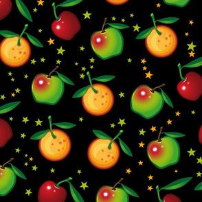 Slot Machine Fruit Selection