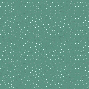 Indy Bloom Design Winter Green Snow B