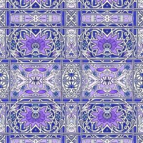 Never Trust the Purple Posies