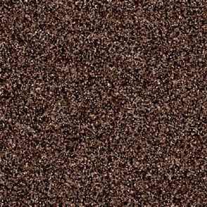 CD26 - Speckled Dark Brown Texture