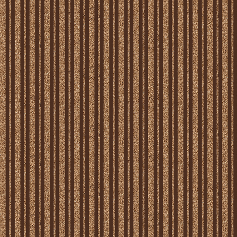 CD26  - Mini Beige Sparkle and Brown Stripe fabric by maryyx on Spoonflower - custom fabric