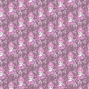 Pink Martinis 001