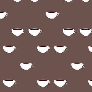 Cups in Java
