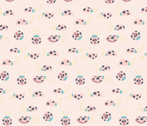 On_The_Move_68 fabric by enariyoshi on Spoonflower - custom fabric