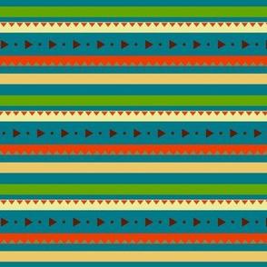 Taco Fiesta ! Cute -stripe