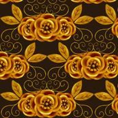 Gild the Rose