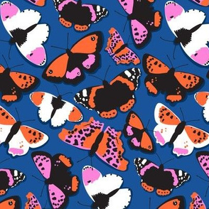 butterflies pattern-01