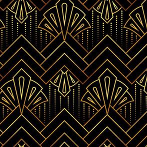 1920_Art Deco Lines