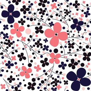 flower meadow, Kaori