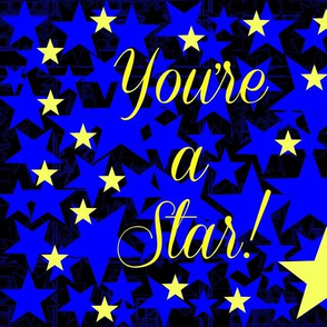 You're a Star! (larger)