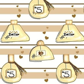 Sweet Smell / Perfumes