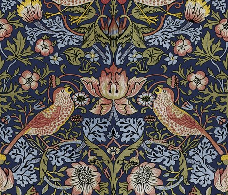 Rwilliam-morris-strawberry-thief-original-blue-peacoquette-designs-copyright-2015_shop_preview