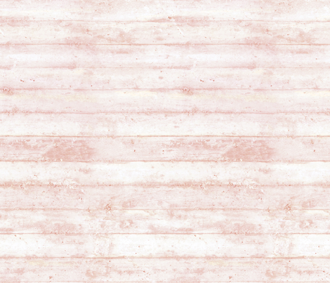 White wood seamless coralHZ fabric by lissad on Spoonflower - custom fabric