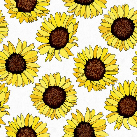 Rrsunflowers-on-white_shop_preview