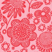 60s_floral_red_on_pink_newest_shop_thumb