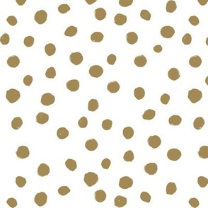 Indy Bloom Design Golden dot C