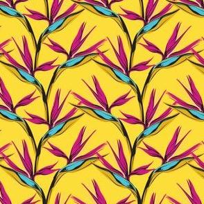 BOP Yellow - mini