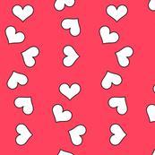Tumbling Hearts