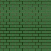 Brick Highland Grass & Chocolate Diamond