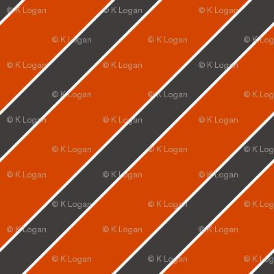 Syracuse Orange Cuse New York Stripes Stripe