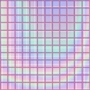 Holographic Grid