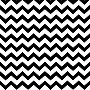 """1"""" Chevron Pattern 