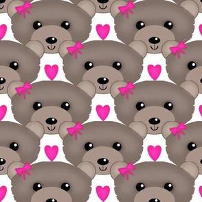 Be my Honey Bear / girl