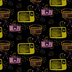 60s electronics