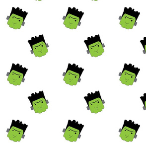 Franky Boy!- Frankenstein's Monster