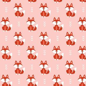 Coral Fox