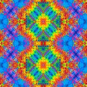 Rainbow Ziggie Fizzies