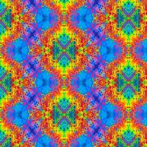 Diamond Rainbow Fizzies